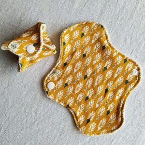 Protège-slip lavable Le Fil d'Armelle
